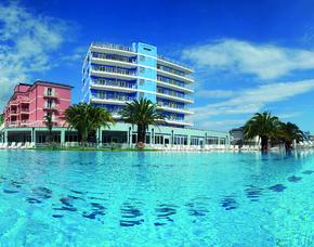 Kurzurlaub inkl. 80 Euro Leistungsgutschein - Ai Pozzi Village & Spa - Loano Ai Pozzi Village & Spa