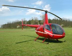 Hubschrauber fliegen Eggenfelden