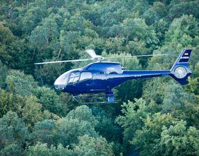 Hubschrauber selber fliegen - 20 Minuten - Guimbal Cabri G2 - Egelsbach in einem 2-sitzigen Hubschrauber - 20 Minuten