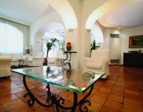 Kurzurlaub inkl. 120 Euro Leistungsgutschein - Hotel Villa Romana - Minori Hotel Villa Romana