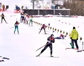 Biathlon Bayerisch Eisenstein