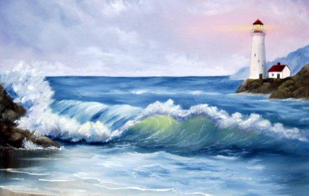 bob-ross-malkurs-hamburg-leuchtturm