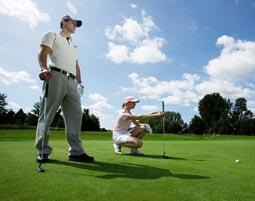 Golfkurs zur Platzreife Großbeeren Großbeeren - 16 Stunden