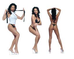 3-striptease