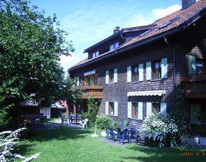 Flitterwochenende für Zwei Oberstaufen Gästehaus Himmeleck - Candle-Light-Dinner, Rasulbad