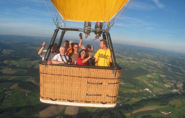 ballonfahrt-neustadt-an-der-aisch-flug