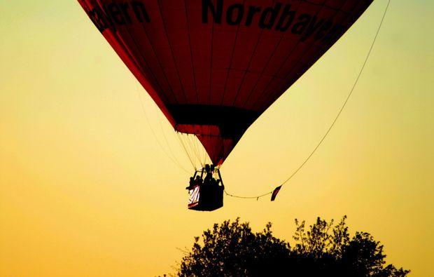 ballonfahrt-neustadt-an-der-aisch-romantik