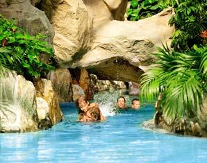 Bild Day Spa & Therme - Day Spa & Therme - Der perfekte Ort für Entspannung