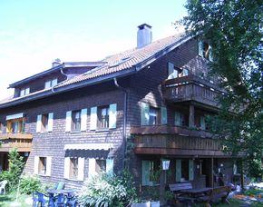 Romantikwochenende (Little Romance für Zwei)   Oberstaufen Gästehaus Himmeleck