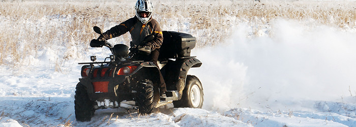 Quad-Winter-Tour