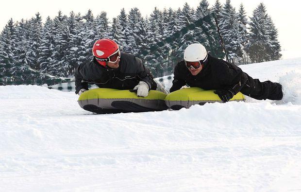airboarding-holzhau-spass