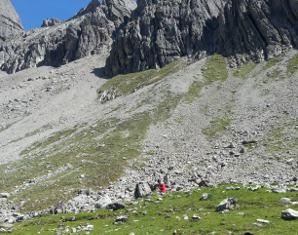Wander-Tour - 6 Stunden im Lechtal - 4 Stunden