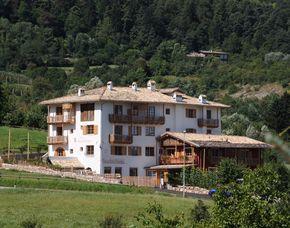 Kurzurlaub Italien Sopramonte -Trient