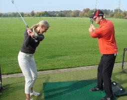 Golf Schnuppertag   Frechen Frechen - 6 Stunden