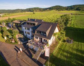 Weinreisen - 2 ÜN Weinhof St. Anna - Weinbrett, Flammkuchen