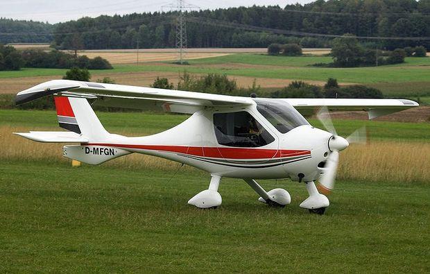 flugzeug-rundflug-ultraleichtflugzeug-regensburg