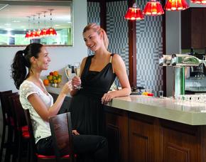 Kurzurlaub inkl. 80 Euro Leistungsgutschein - Spa & Kur Hotel Harvey - Františkovy Lázn? Spa & Kur Hotel Harvey