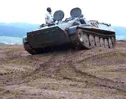 panzer-junggeselle