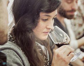 Weinverkostung - Musik und Wein - Köln von 4 Weinen mit Musik