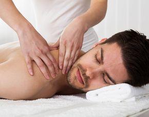 Wellness für Männer Augsburg