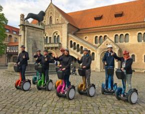 Ausflüge und Erlebnisse in Braunschweig ✔
