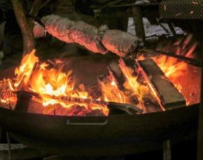 Außergewöhnlicher Kochkurs Marpingen