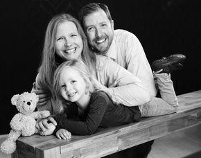 Familien-Fotoshooting inkl. 1 Bild als Print, digital & Poster, ca. 1 Stunde