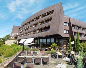 Romantikwochenende In Breisach Am Rhein Als Geschenk Mydays