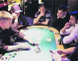 Poker Nürnberg