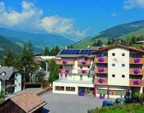 Kurzurlaub inkl. 60 Euro Leistungsgutschein - Hotel Mirabel - St. Vigil in Enneberg Hotel Mirabel