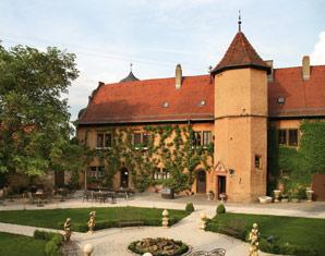 Schlemmen & Träumen Wörners Schloss Weingut & Wellness-Hotel - 4-Gänge-Menü