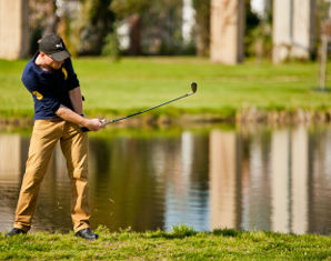 Golfkurs zur Platzreife Dessau-Roßlau - 14 Stunden