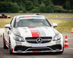 Rennwagen selber fahren AMG GT-S 10 Runden Templin AMG GT-S - 10 Runden - Driving Center Groß Dölln