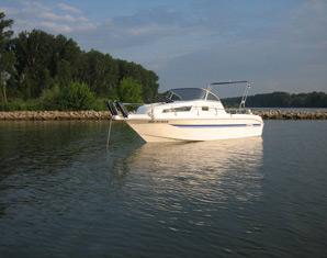 Motorboot fahren - Rhein - ca. 1 Stunde Rhein - ca. 1 Stunde