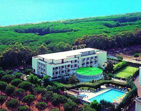 2x2 Übernachtungen - Hotel Le Palme - Capaccio Hotel Le Palme