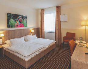 Kurzurlaub inkl. 30 Euro Leistungsgutschein - Hotel Restaurant Saterländer Hof - Saterland Hotel Restaurant Saterländer Hof