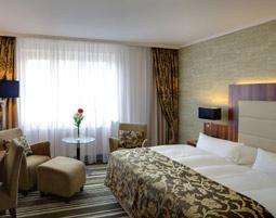 Entspannen und Träumen - 1 ÜN Best Western Plus Hotel Böttcherhof