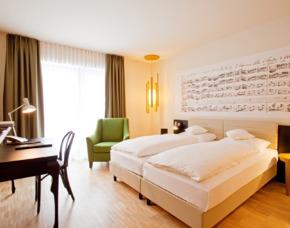 Boutique- und Designhotels für Zwei Vienna House