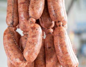 Wurstseminar - Georgensgmünd-Rittersbach Herstellung von Bratwurst, ca. 5 Stunden