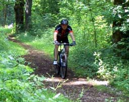 Mountainbike-Kurs Clausthal-Ze...