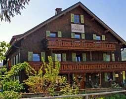 Kuschelwochenende (Voyage d´Amour für Zwei)   Oberstaufen Gästehaus Himmeleck - Candle-Light-Dinner, Rasulbad