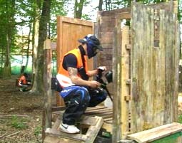 Paintball Lippstadt