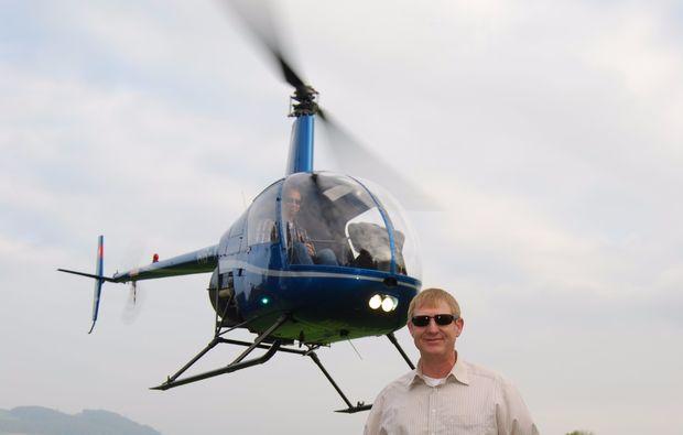 hubschrauber-selber-fliegen-basel-action