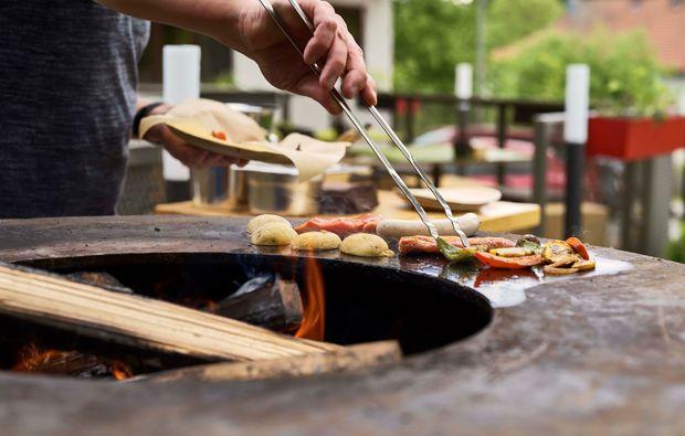 entspannen-traeumen-grafenau-grill
