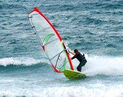 Windsurf-Kurs - Grundkurs Ostsee - 2 Tage
