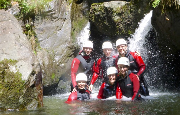 canyoning-auerklamm-tour-sautens-gruppe