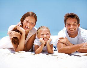 Familien-Fotoshooting inkl. 5 Prints, ca. 1-2 Stunden