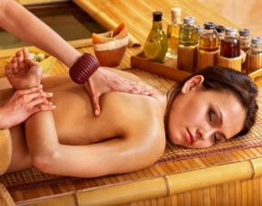 Shiatsu Massage Oelsnitz