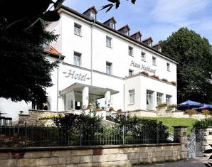 Thermen & SPA Hotels Hotel Haus Hufeland - Eintritt Solewelt