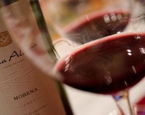 Wine and Dine 6-Gängen-Menü mit 6 Weinen